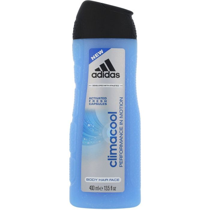 adidas climacool shower gel