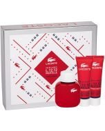 Lacoste Eau de Lacoste L.12.12 French Panache Eau de Toilette 50ml Combo: Edt 50 Ml + Shower Gel 2 X 50 Ml