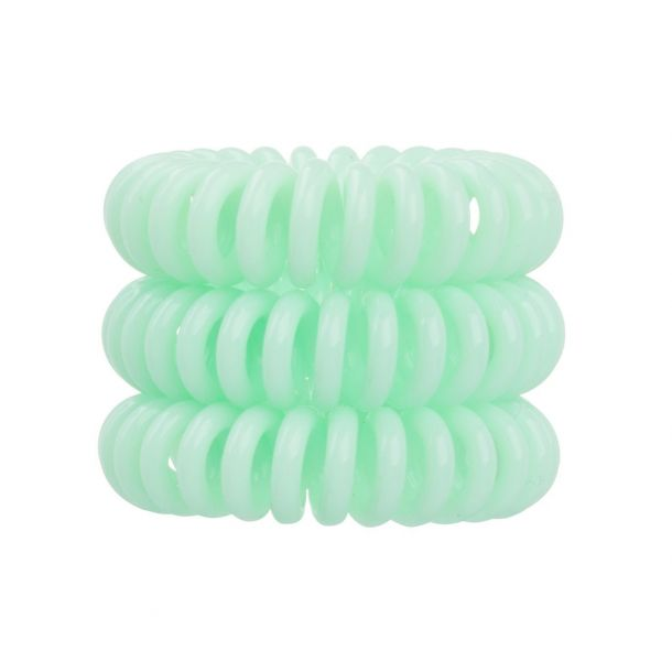 Invisibobble The Traceless Hair Ring Hair Ring Forbidden Fruit 3pc