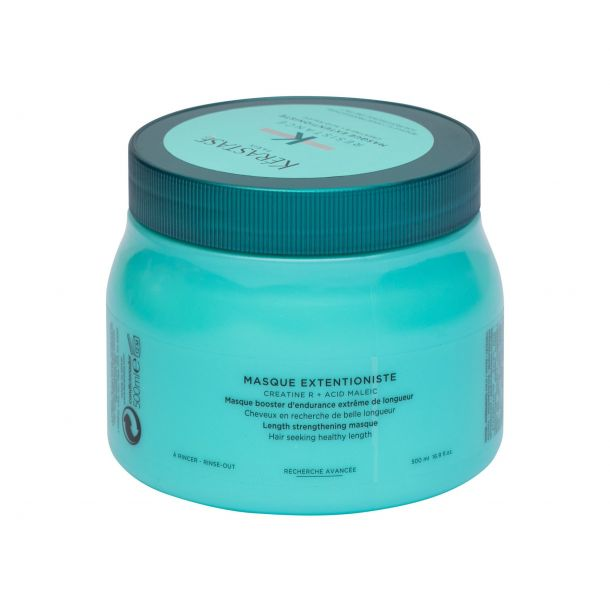 Kérastase Résistance Extentioniste Hair Mask 500ml (Brittle Hair - Weak Hair)