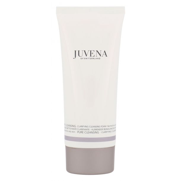 Juvena Pure Cleansing Cleansing Mousse 200ml