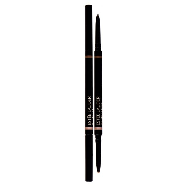 Estée Lauder Double Wear Brow Lift Duo Eyebrow Pencil 03 Highlight-Soft Brown 0,09gr Tester