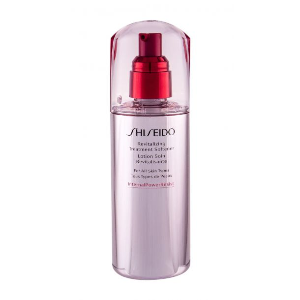Shiseido Softeners Revitalizing Treatment Softener Facial Lotion and Spray 150ml