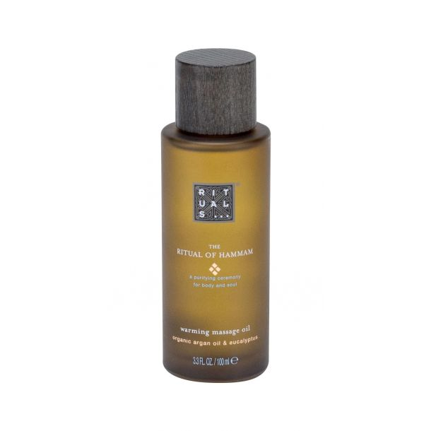 Rituals The Ritual Of Hammam For Massage 100ml