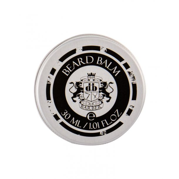 Dear Barber Beard Balm 30ml