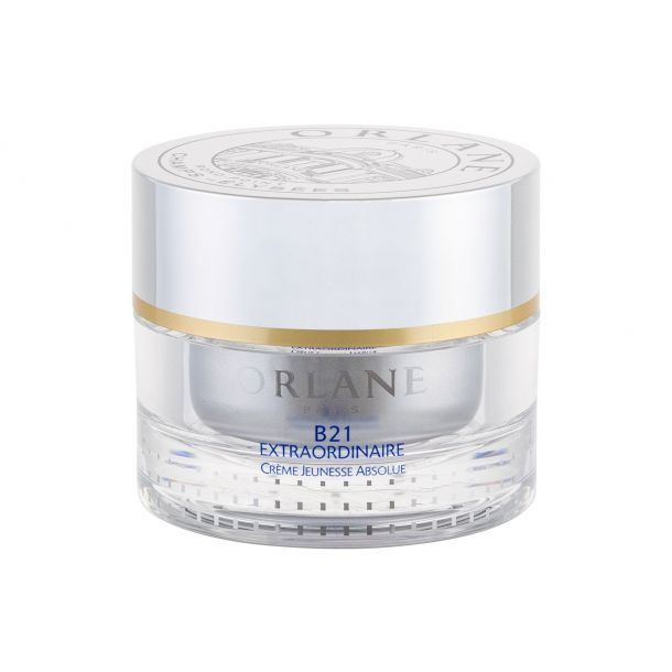 Orlane B21 Extraordinaire Absolute Youth Day Cream 50ml (Wrinkles - Mature Skin)