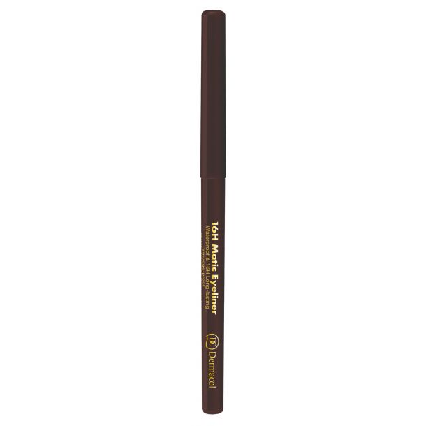 Dermacol 16H Matic Eye Pencil 3 Brown 0,28gr