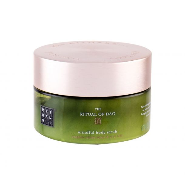 Rituals The Ritual Of Dao Body Peeling 200ml