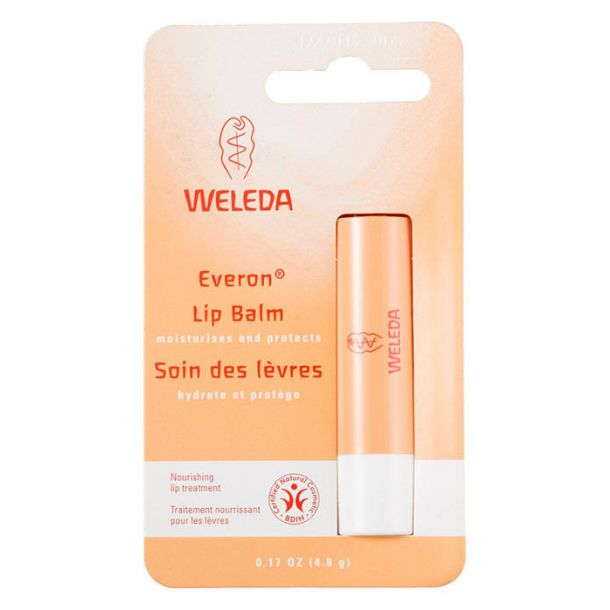 Weleda Everon Lip Balm 4,8gr (Bio Natural Product - For All Ages)