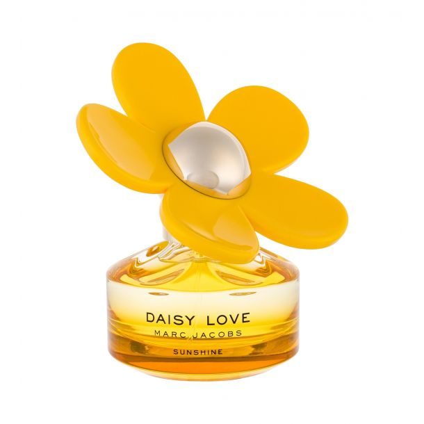 Marc Jacobs Daisy Love Sunshine Eau de Toilette 50ml