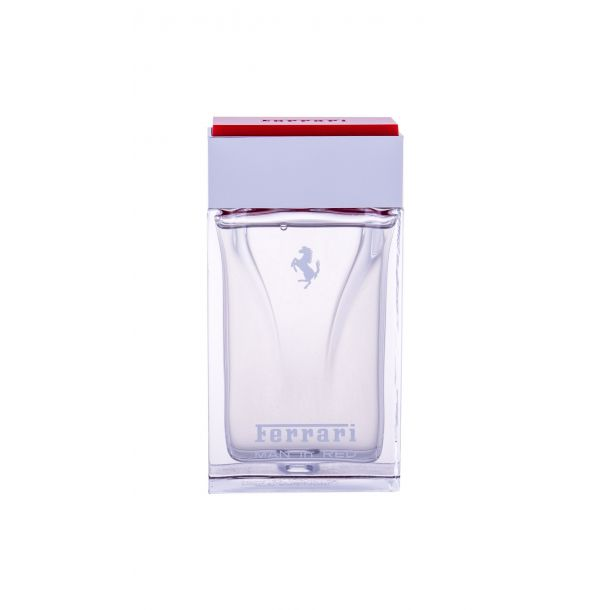 Ferrari Man in Red Aftershave Water 100ml