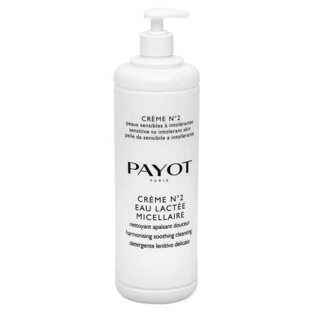 Payot Creme No2 Eau Lactée Micellaire Cleansing Milk 1000ml