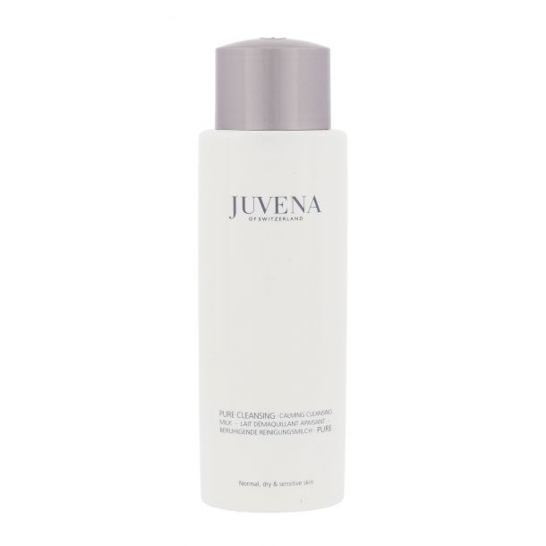 Juvena Pure Cleansing Cleansing Milk 200ml