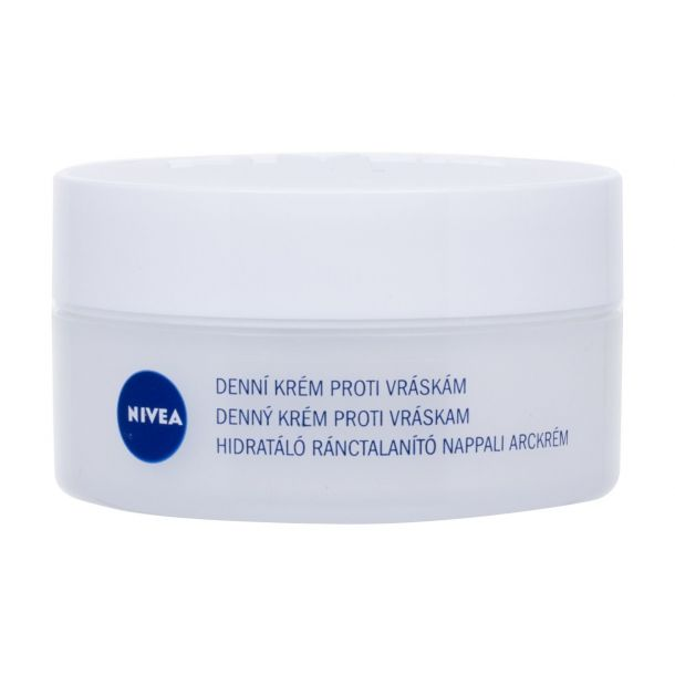 Nivea Anti Wrinkle Day Cream 50ml (For All Ages)