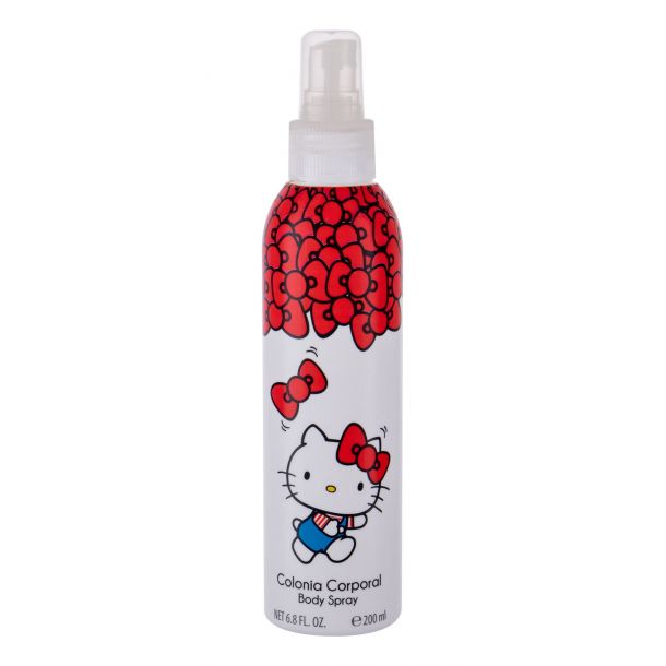 Hello Kitty Hello Kitty Body Spray 200ml