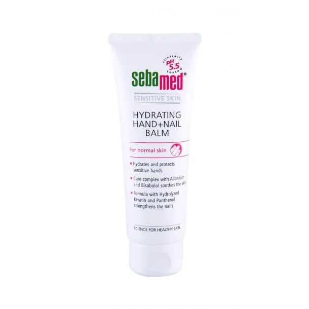 Sebamed Sensitive Skin Hydrating Hand Cream 75ml