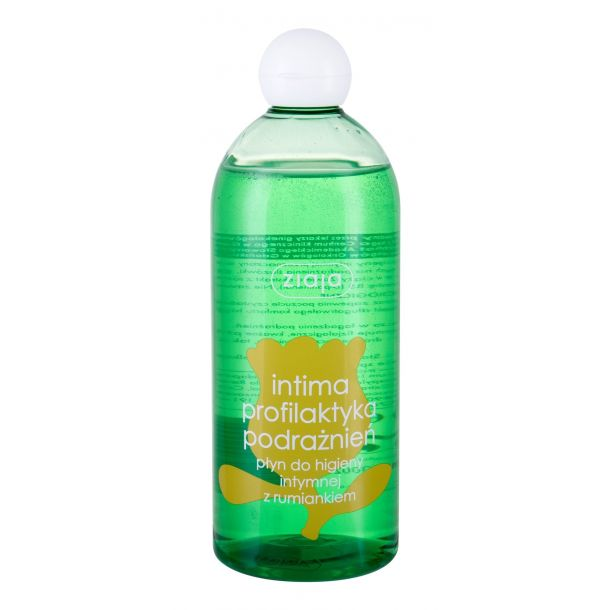 Ziaja Intimate Camomile Intimate Cosmetics 500ml