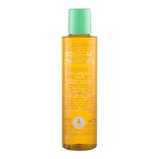 Collistar Special Perfect Body Precious Body Oil Body Oil 150ml