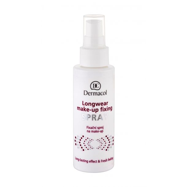 Dermacol Longwear Make-Up Make - Up Fixator 100ml