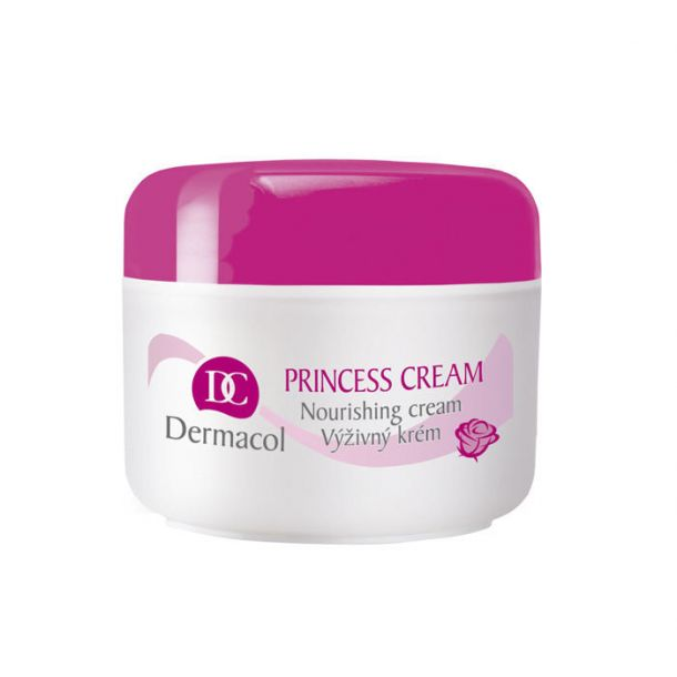 Dermacol Princess Cream Day Cream 50ml (For All Ages)