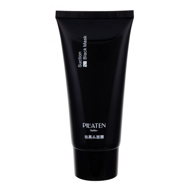 Pilaten Black Head Face Mask 60gr Damaged Box (For All Ages)