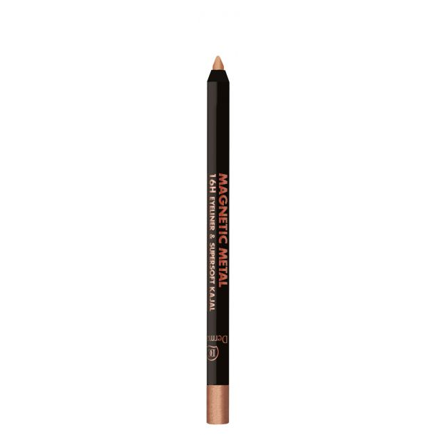 Dermacol Magnetic Metal 16 H Eye Pencil 2 2gr (Waterproof)