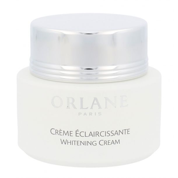 Orlane Soin De Blanc Whitening Cream Day Cream 50ml (For All Ages)