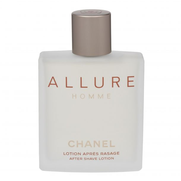 Chanel Allure Homme Aftershave Water 100ml