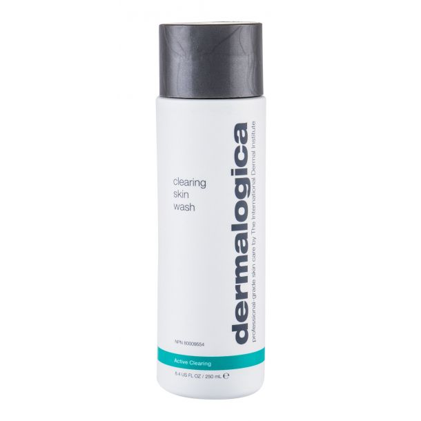 Dermalogica Active Clearing Clearing Skin Wash Cleansing Mousse 250ml