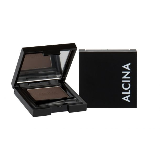 Alcina Perfect Eyebrow Eyebrow Powder 020 Greybrown 3gr