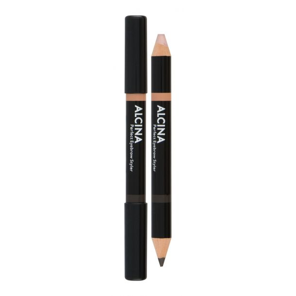 Alcina Perfect Eyebrow Eyebrow Pencil 020 Dark 3gr