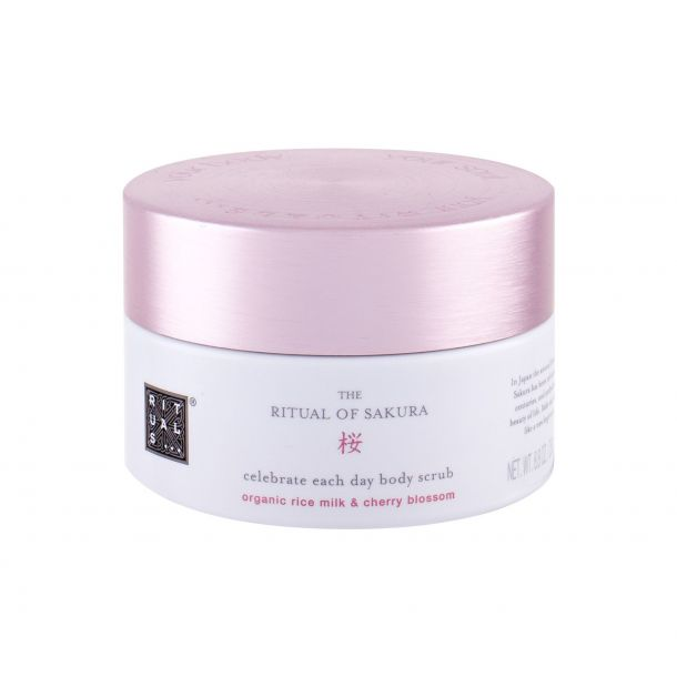 Rituals The Ritual Of Sakura Body Peeling 250gr