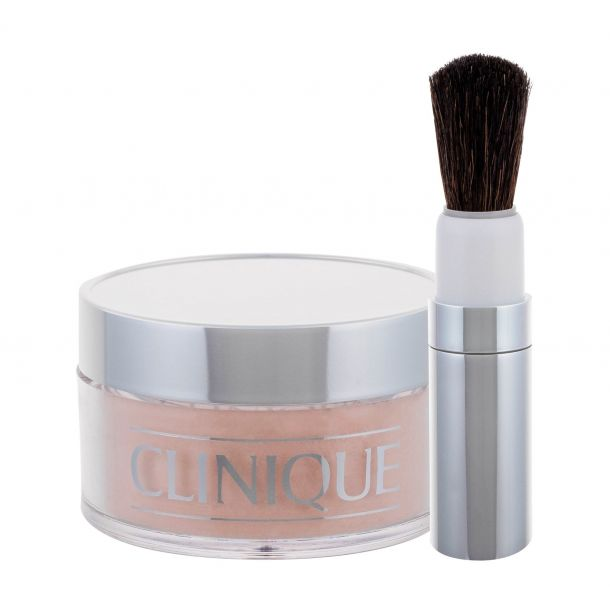 Clinique Blended Face Powder And Brush Powder 04 Transparency 35gr