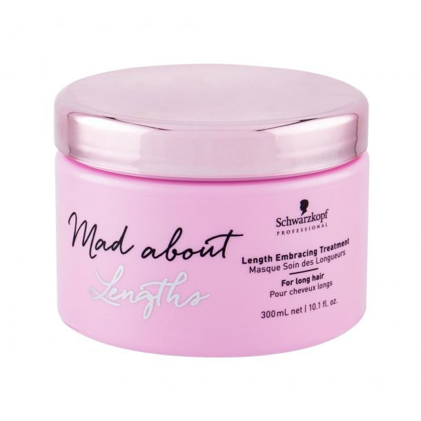 Schwarzkopf Mad About Lengths Embracing Treatment Hair Mask 300ml