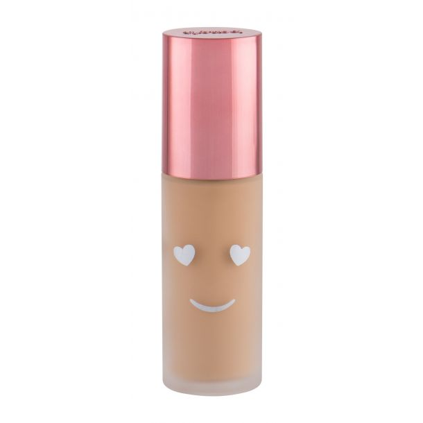 Benefit Hello Happy Flawless Brightening SPF15 Makeup 5 Medium Neutral Warm 30ml