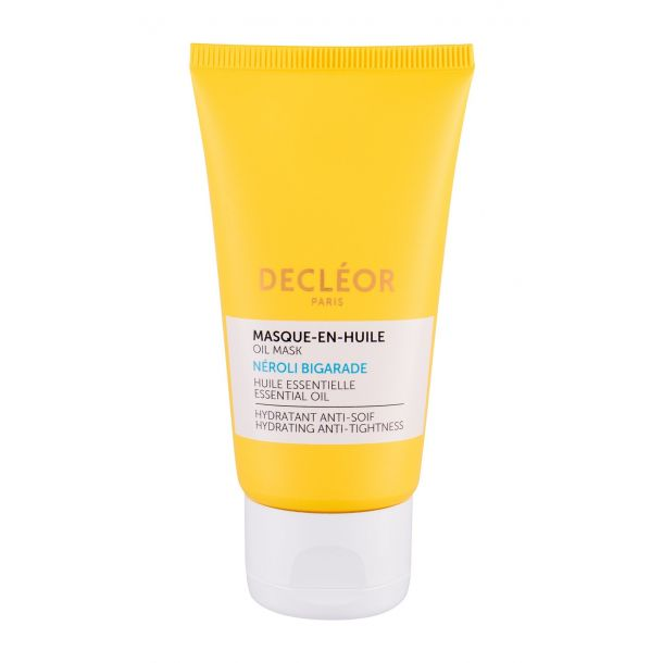 Decleor Néroli Bigarade Face Mask 50ml (For All Ages)