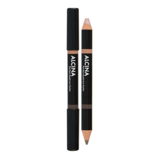 Alcina Perfect Eyebrow Eyebrow Pencil 010 Light 3gr
