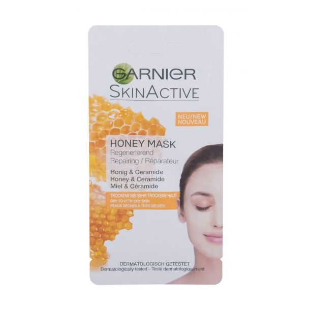 Garnier SkinActive Honey Face Mask 8ml (For All Ages)