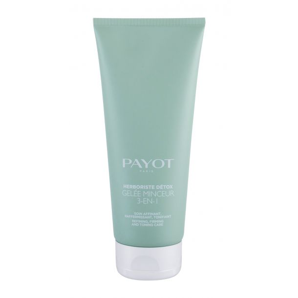 Payot Herboriste Détox 3-In-1 For Slimming and Firming 200ml