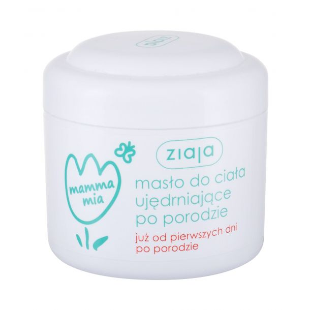Ziaja Mamma Mia Body Butter 200ml