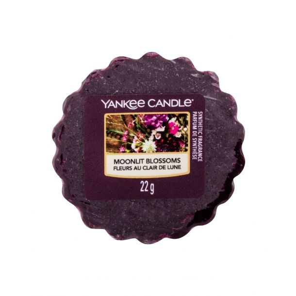 Yankee Candle Moonlit Blossoms Scented Candle 22gr