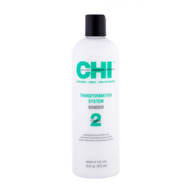 Farouk Systems CHI Transformation System Bonder Phase 2 Hair Color 473ml (Colored Hair - Coarse Hair)