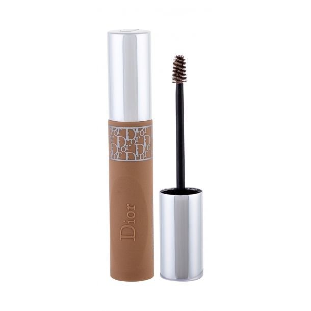 Christian Dior Diorshow Pump´N´ Brow Waterproof Eyebrow Mascara 011 Blonde 5ml (Waterproof)
