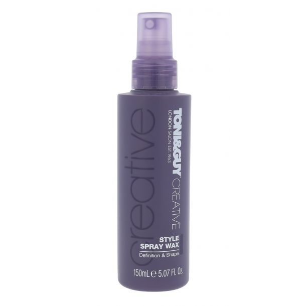 Toni&guy Creative For Definition and Hair Styling 150ml (Medium Fixation)