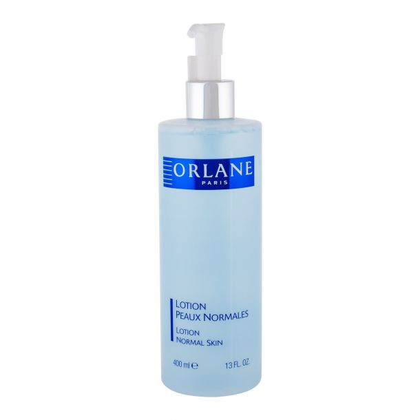 Orlane Cleansing Lotion Normal Skin Facial Lotion and Spray 400ml