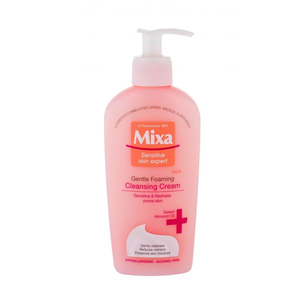Mixa Anti-Redness Cleansing Cream Cleansing Gel 200ml