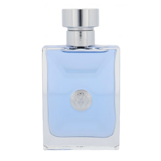 Versace Pour Homme Aftershave Water 100ml