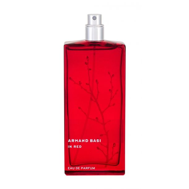 Armand Basi In Red Eau de Parfum 100ml Tester