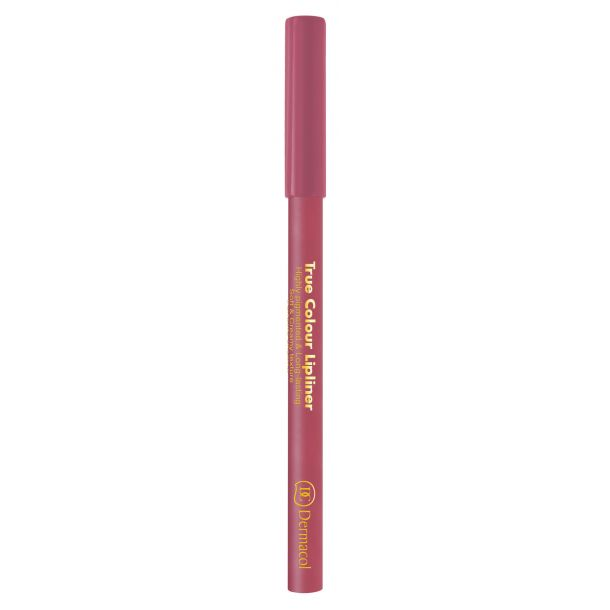 Dermacol True Colour Lip Pencil 4 0,28gr