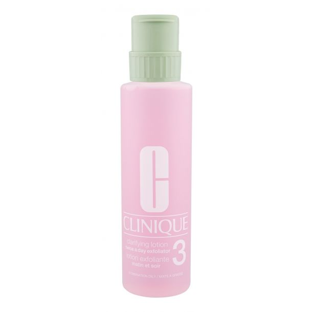 Clinique 3-Step Skin Care 3 Cleansing Water 487ml